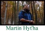 Martin Hyťha